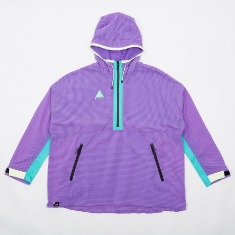 ACG Jacket - Hyper Grape/Hyper Jade/Barely Volt