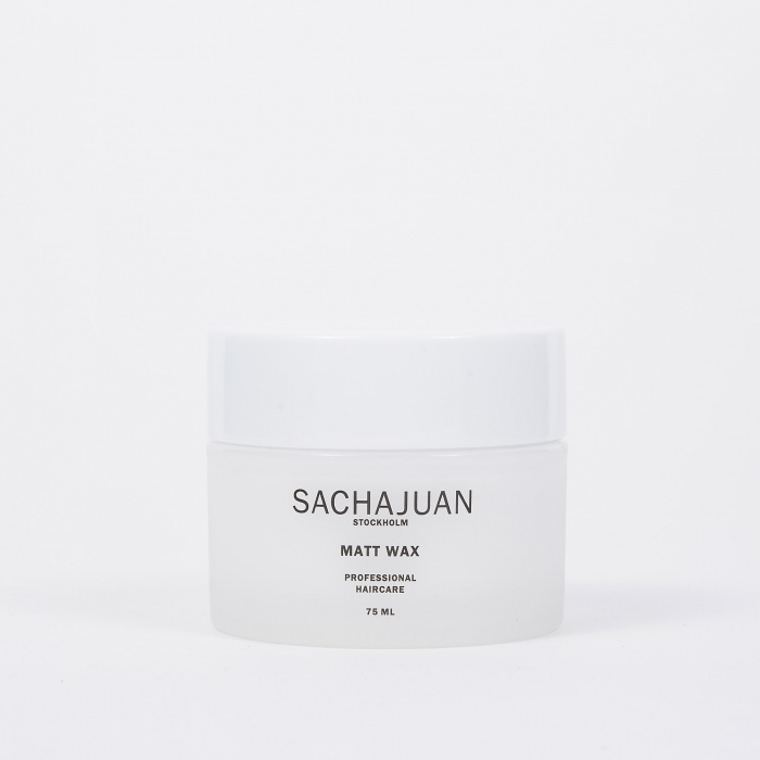 Sachajuan Matt Wax - 75ml (Image 1)