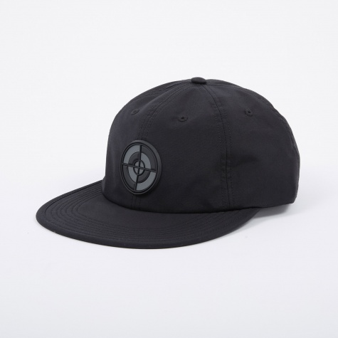 Registration Logo Cap - Black