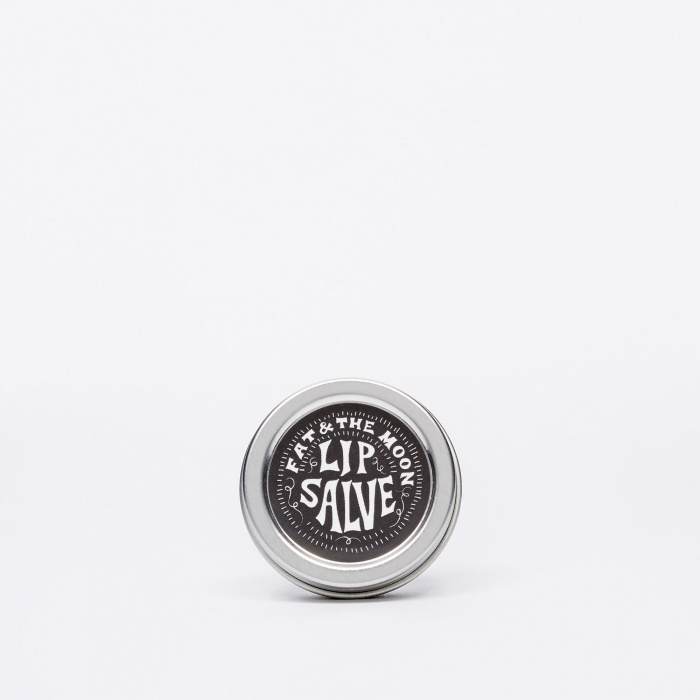 Fat And The Moon Lip Salve (Image 1)