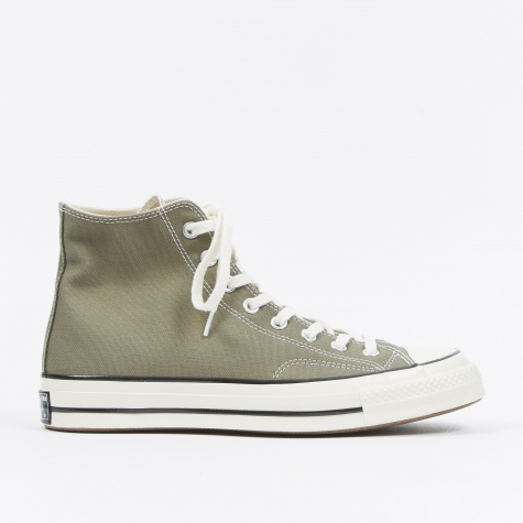 Chuck Taylor All Star 70 Hi - Field Surplus/Black/Egret