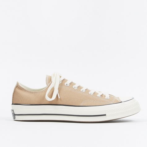 Chuck Taylor All Star 70 Ox - Teak/Black/Egret