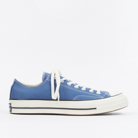 Chuck Taylor All Star 70 Ox - True Navy/Black/Egret