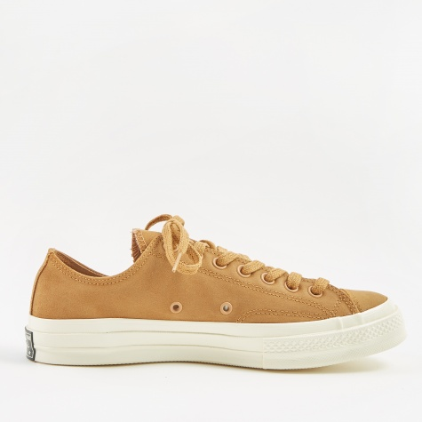 Chuck Taylor All Star 70 Ox Tonal - Burnt Caramel/Egret