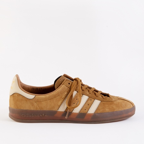 Ultra Mallison SPZL - Brown