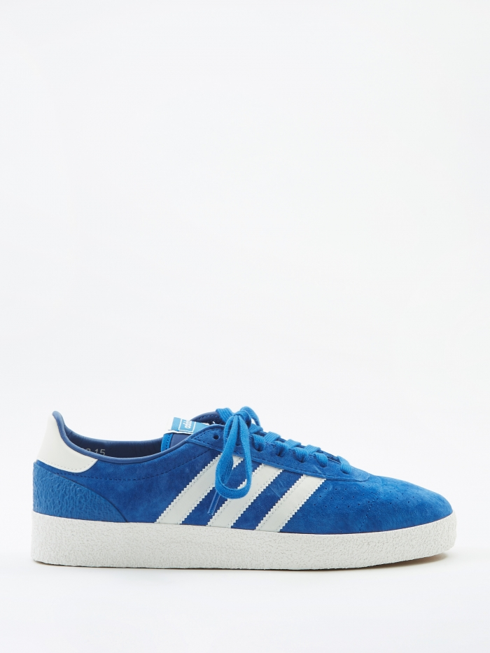 Adidas Munchen Super SPZL - Collegiate Royal (Image 1)