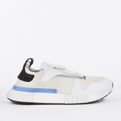 Futurepacer - Greone/White/Black