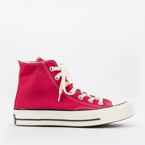 Chuck Taylor All Star 70 Hi - Pink Pop/Black/Egret