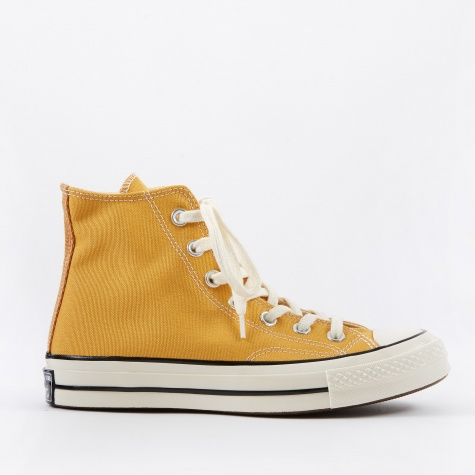 Chuck Taylor All Star 70 Hi - Sunflower/Black/Egret