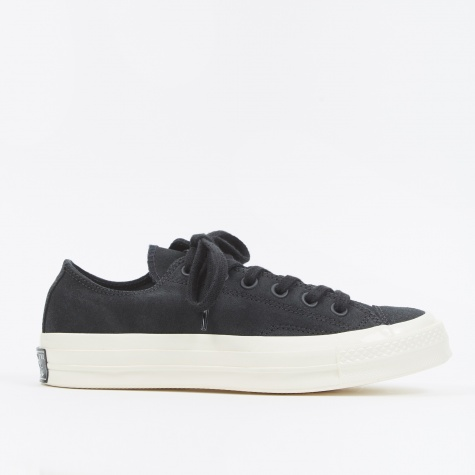 Chuck Taylor All Star 70 Ox - Black/Egret/Egret