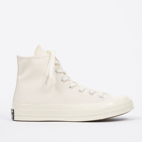 Chuck Taylor All Star Hi - Natural/Black/Egret