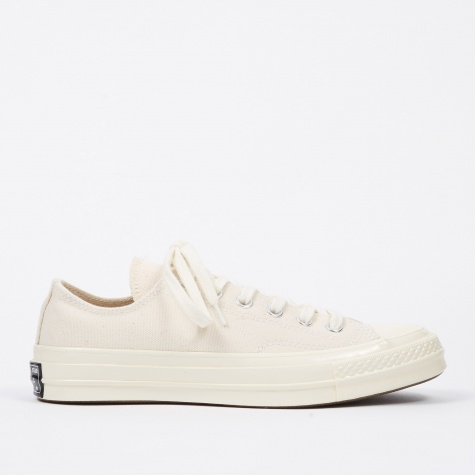 Chuck Taylor All Star Ox - Natural/Black/Egret
