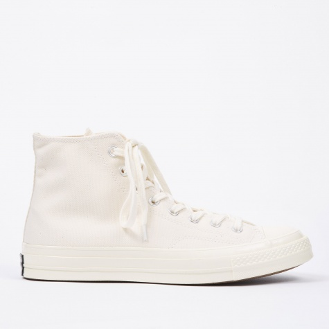 Chuck Taylor All Star 70 Hi - Natural/Black/Egret