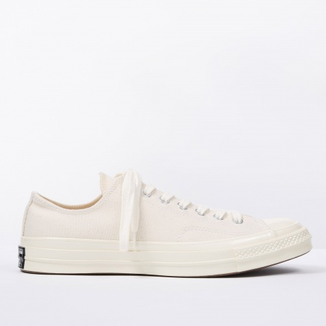 Chuck Taylor All Star 70 Ox - Natural/Black/Egret