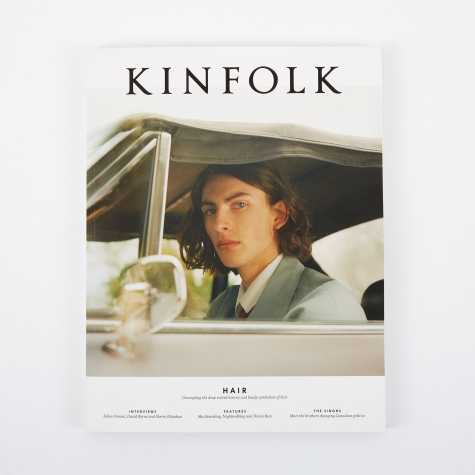 Kinfolk - Volume Twenty-Eight