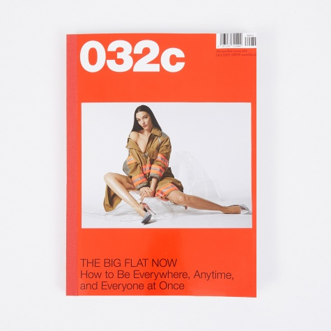 032c - Issue 34