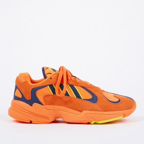 Yung-1 - Hi-Res Orange/Shock Yellow
