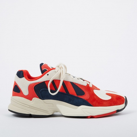 Yung-1 - Chalk White/Core Black/Collegiate Navy