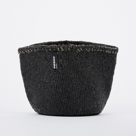 Kiondo Basket Small - Black