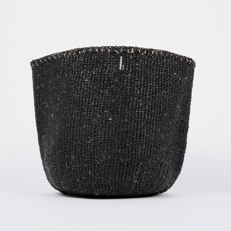 Kiondo Basket Medium - Black