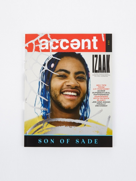 Accent Magazine - Issue 04