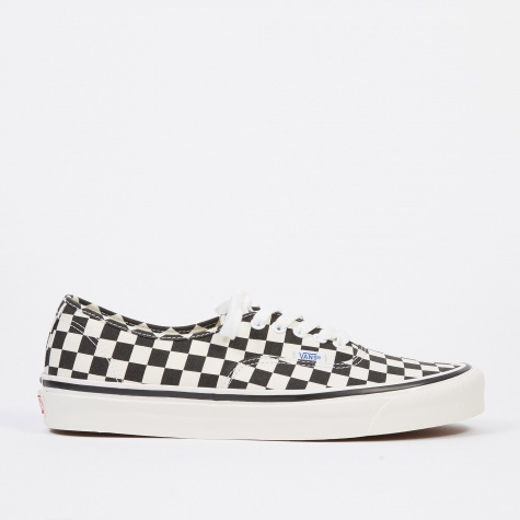 Authentic 44 DX Anaheim Factory - Black/Check