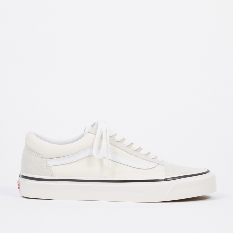Old Skool 36 DX Anaheim Factory - Classic White