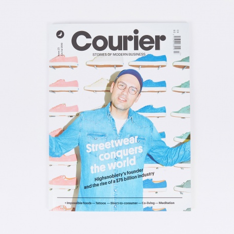 Courier Magazine - Issue 23