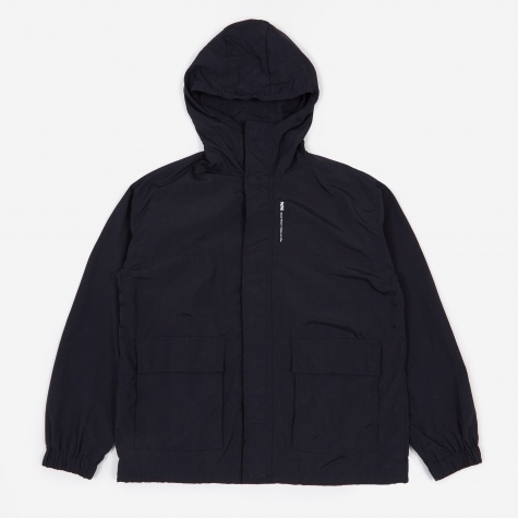 Clayton Jacket - Navy