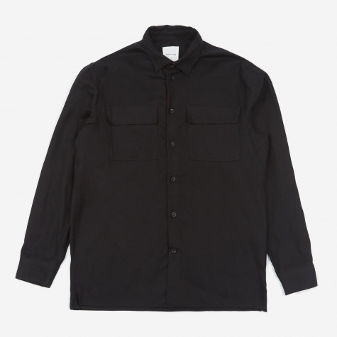 Andrew Shirt - Black