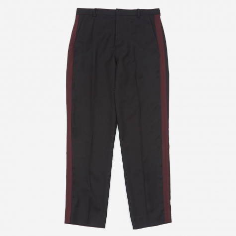 Surrey Trouser - Black