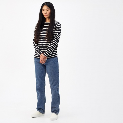 Liv Jeans - Authentic Blue