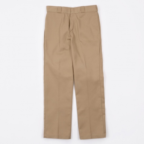 Original 874 Work Trousers - Khaki