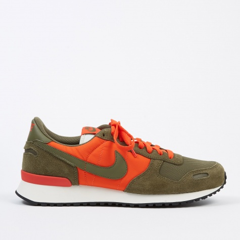 Air Vortex Shoe - Team Orange/Medium Olive