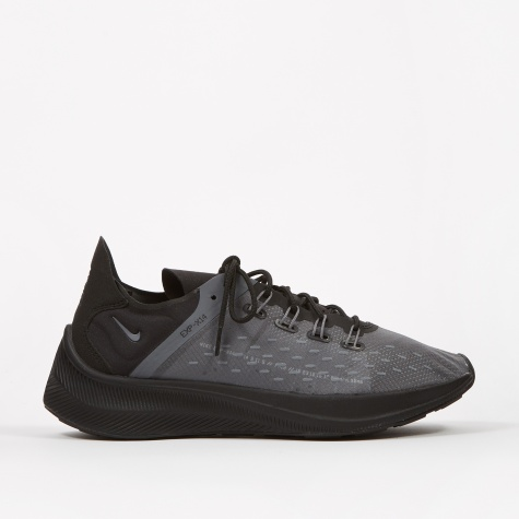 EXP-X14 Shoe - Black/Dark Grey-Wolf Grey