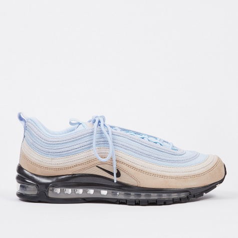Air Max 97 Premium - Desert/Black-Desert Sand-Royal Tint