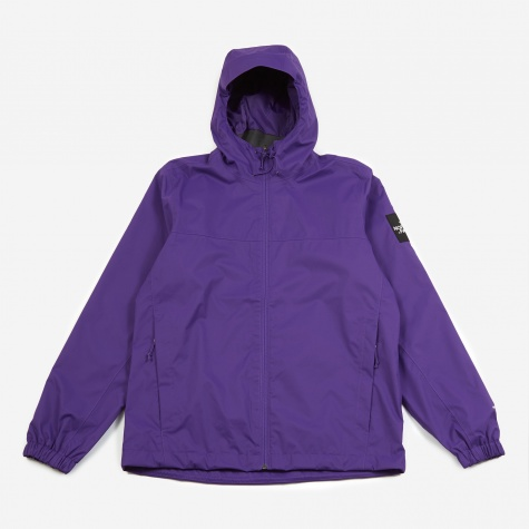The North Face Mountain Q Jacket - Tillandsia Purple