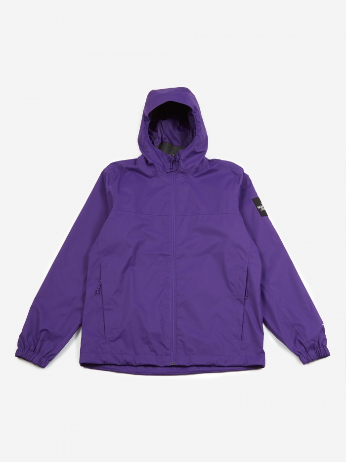 The North Face Black Label The North Face Mountain Q Jacket - Tillandsia Purple (Image 1)