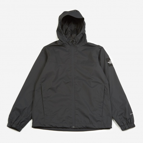The North Face Mountain Q Jacket - Asphalt Grey