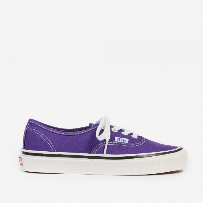 Vans UA Authentic 44 DX - (Anaheim Factory) OG Bright Purple (Image 1)