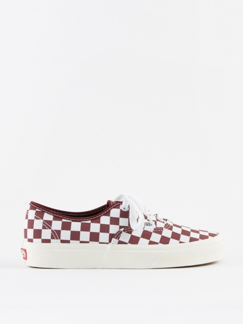 Authentic - (Checkerboard) Port Royale/Marshmallow