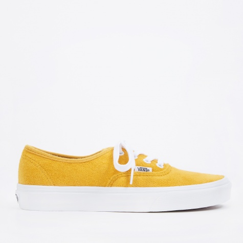 Authentic - (Vans Terry) Sunflower