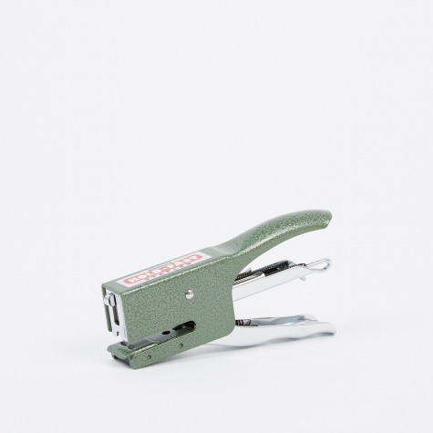 Penco Stapler - Green