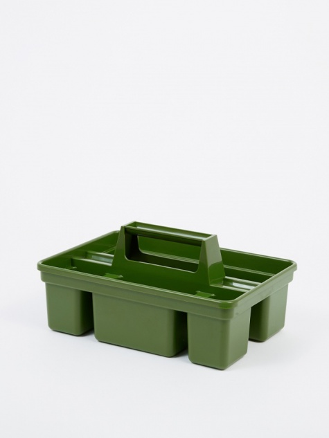 Hightide Penco Storage Caddy - Green