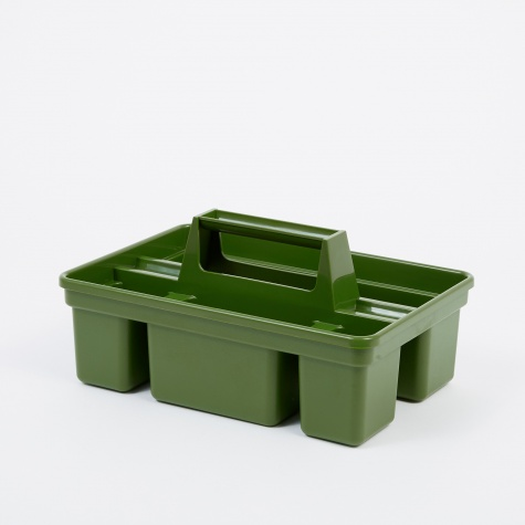 Penco Storage Caddy - Green