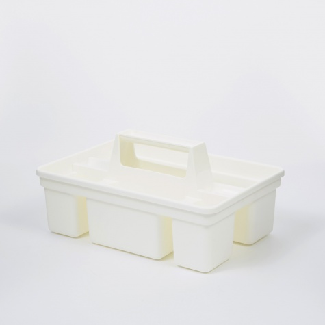 Hightide Penco Storage Caddy - White