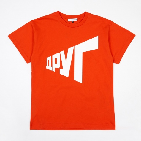 Graphic T-Shirt - Red