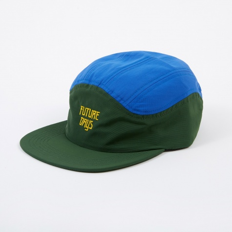 Days Nylon Cap - Forest