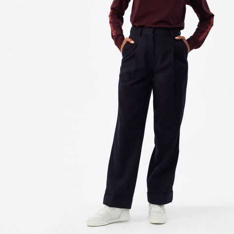 Louise Trouser - Navy