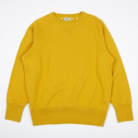 Levi's Vintage Clothing Bay Meadows Sweatshirt - Lemon Tree